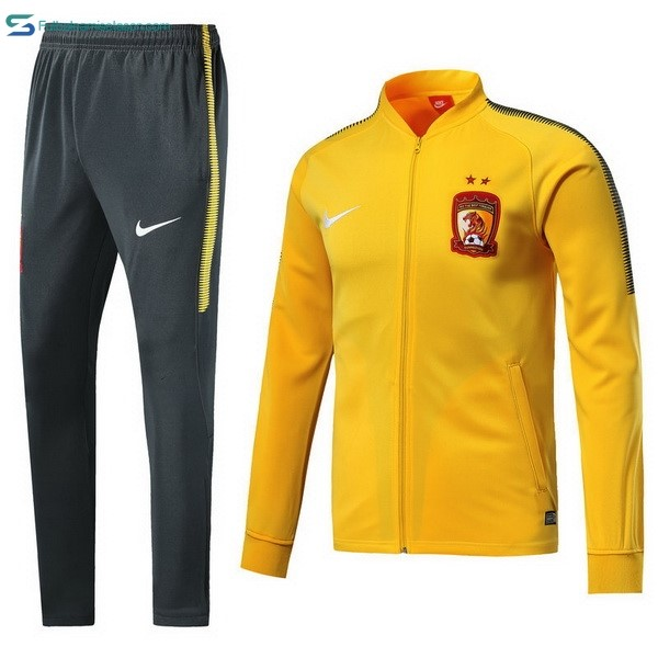 Chandal Evergrande 2018/19 Amarillo