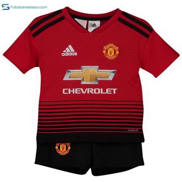 Replicas Camiseta Manchester United 2018 baratas de china cf1488f0c34fc