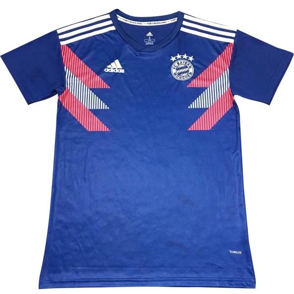 Comprar Camiseta Entrenamiento Bayern Munich 2018 19 Azul 8c0da36051d5c