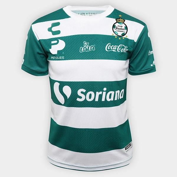 22ddacfbd Replicas Camiseta Club Santos Laguna 2018 baratas de china