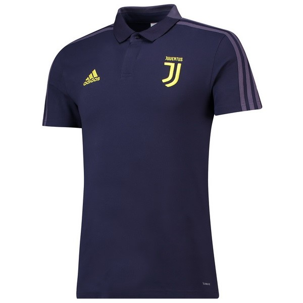 Polo Juventus 2018/19 Purpura