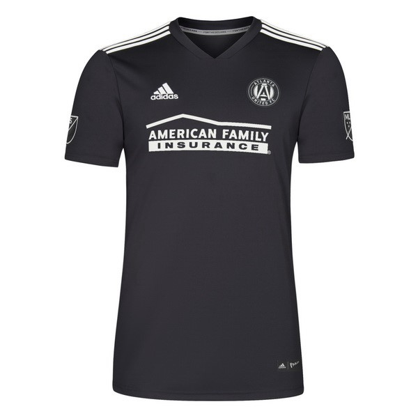 Camiseta Atlanta United 3ª 2018/19 Negro