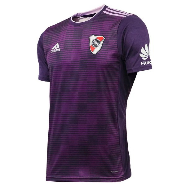 Camiseta River Plate 3ª 2018/19 Purpura