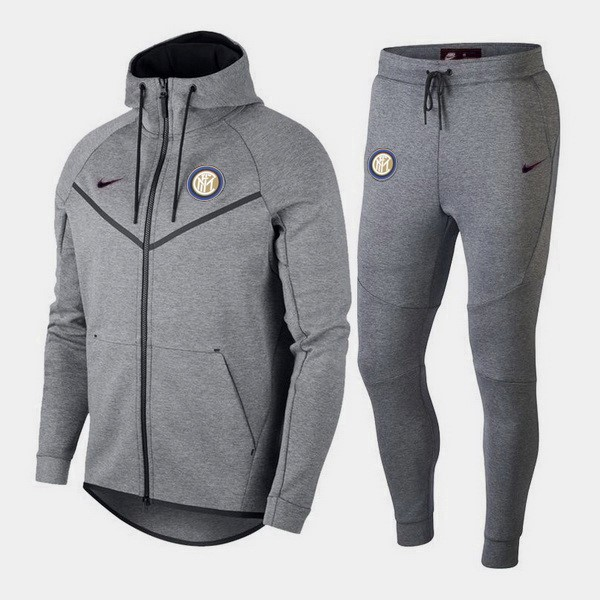 Chandal Inter 2018/19 Gris
