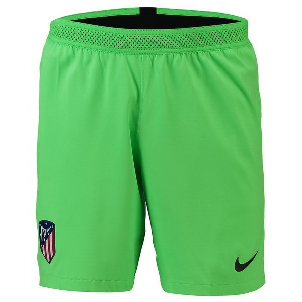Pantalones Athletic Madrid Portero 2018/19 Verde