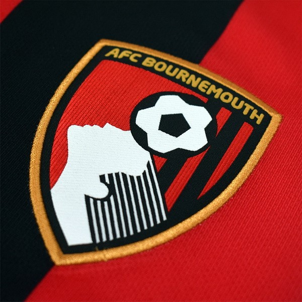 Camiseta Bournemouth 1ª 2018/19 Rojo