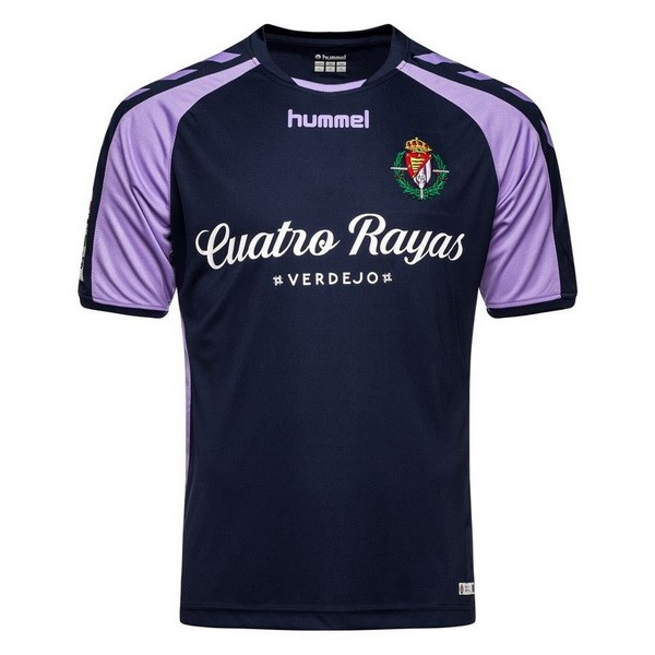 Replicas Camiseta Real Valladolid 2020 baratas de china