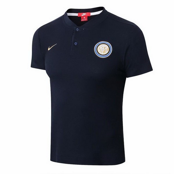 Polo Inter 2018/19 Azul Marino