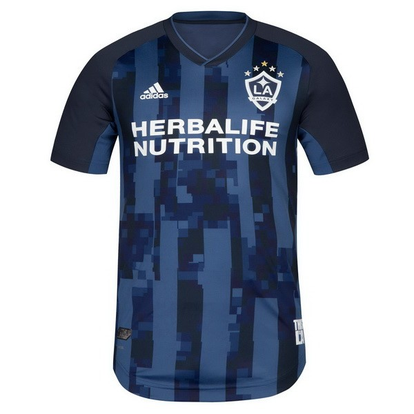 Camiseta Los Angeles Galaxy 2ª 2019/20 Azul