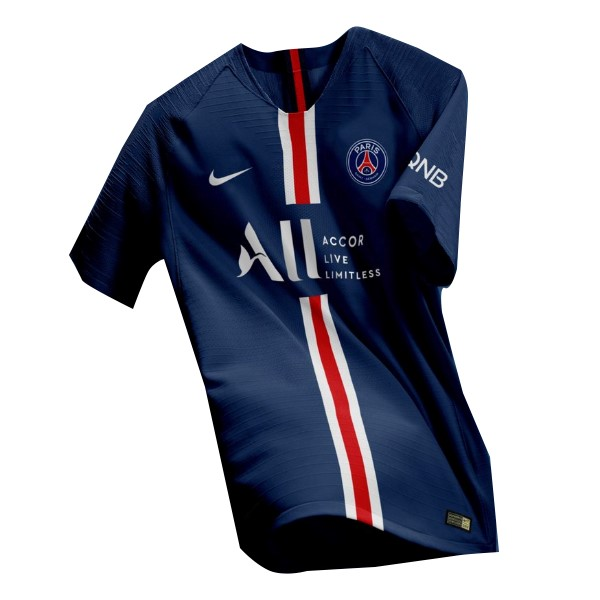 Camiseta Paris Saint Germain Concepto 1ª 2019/20 Azul