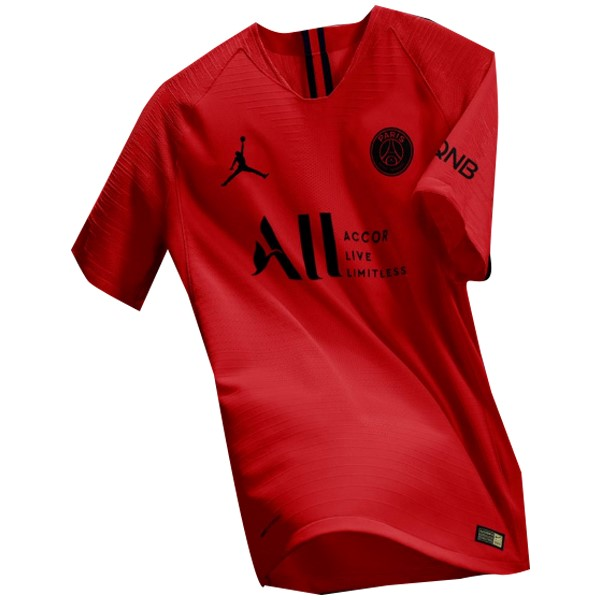 Camiseta Paris Saint Germain Concepto 2019/20 Rojo