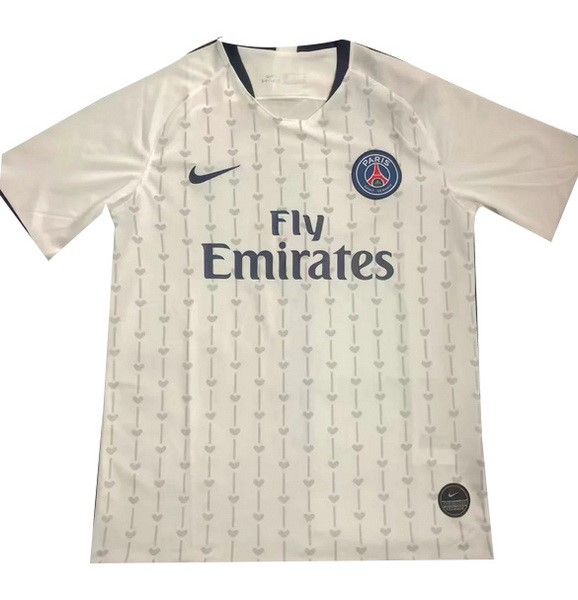 Entrenamiento Paris Saint Germain 2019/20 Blanco