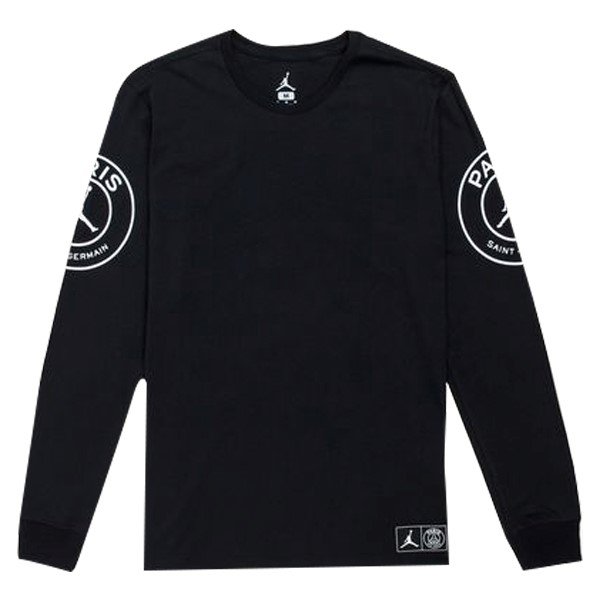 JORDAN Sudadera De Training Paris Saint Germain 2018/19 Negro Blanco