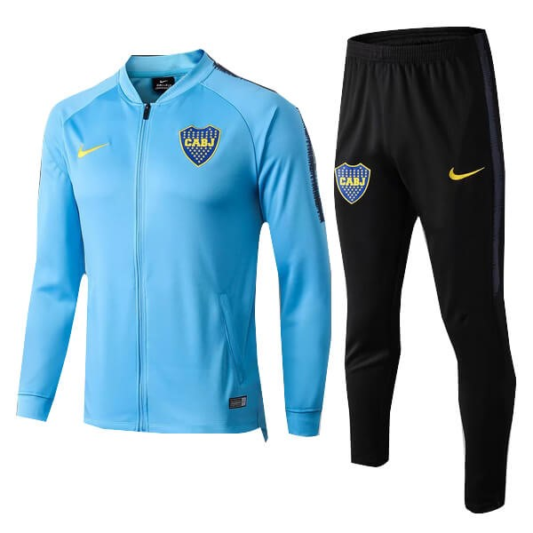 Chandal Boca Juniors 2018/19 Azul Claro