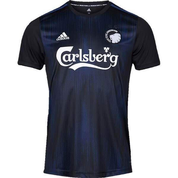 Camiseta Copenhague 2ª 2019/20 Azul