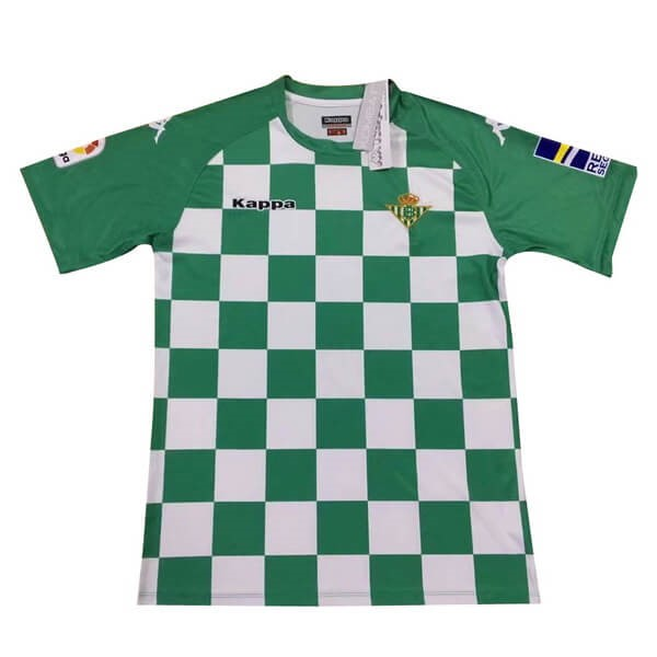 Camiseta Real Betis Edition commémorative 2019/20 Verde