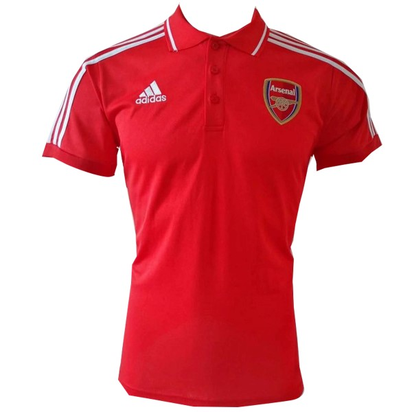 Polo Arsenal 2019/20 Rojo