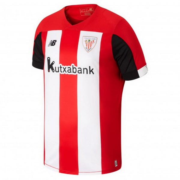 Camiseta Athletic Bilbao 1ª 2019/20 Rojo Blanco