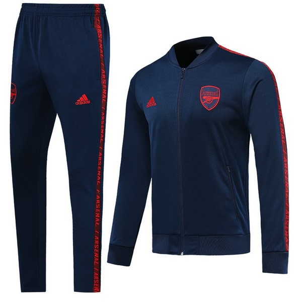 Chandal Arsenal 2019/20 Azul Rojo