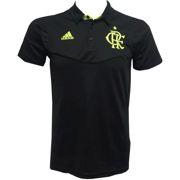 Polo Flamenco 2019/20 Negro