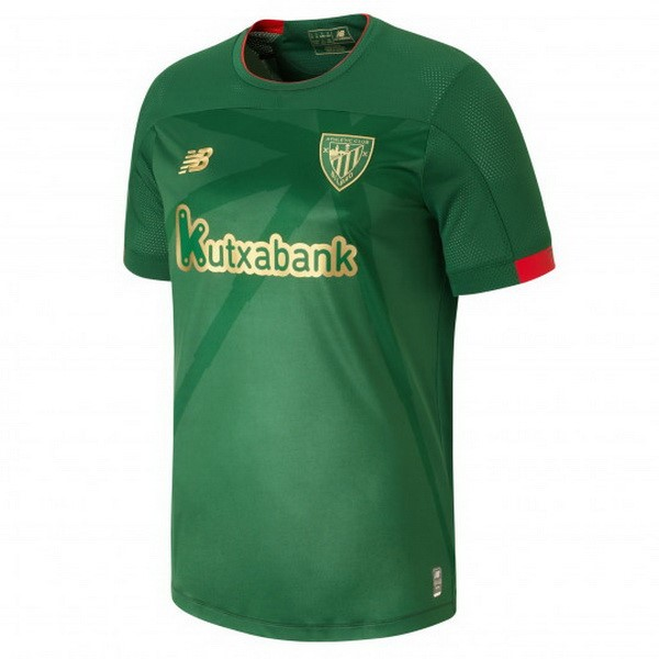 Camiseta Athletic Bilbao 2ª 2019/20 Verde