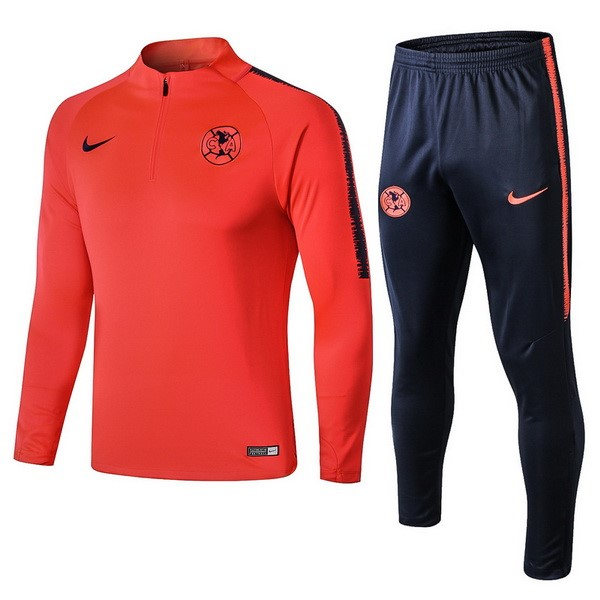 Chandal Club América 2018/19 Naranja