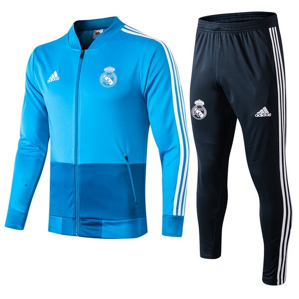 Chandal Real Madrid 2019/20 Azul Negro