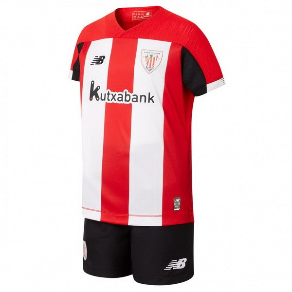 Camiseta Athletic Bilbao 1ª Niño 2019/20 Rojo