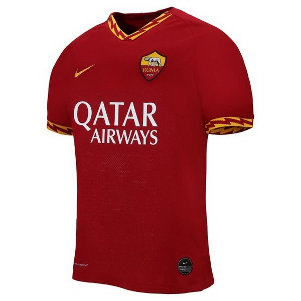 Camiseta AS Roma 1ª 2019/20 Rojo
