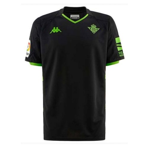 Camiseta Real Beti 2ª 2019/20