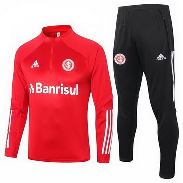 Replicas Chandal SC Internacional 2020/21 Rojo