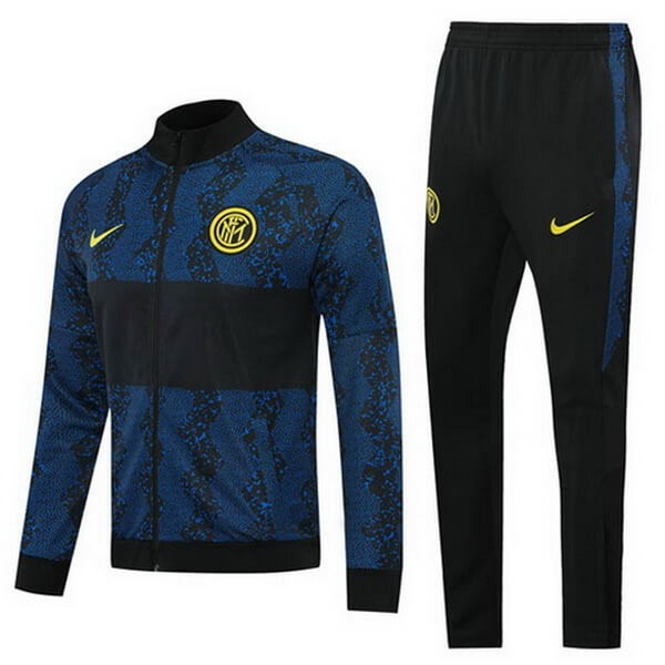 Replicas Chandal Inter 2020/21 Azul