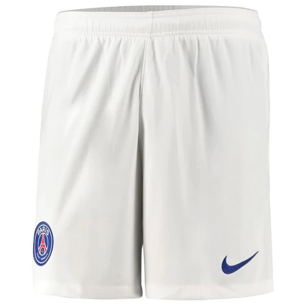 Pantalones Paris Saint Germain 2ª 2020/21 Blanco