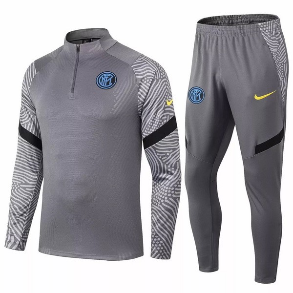 Chandal Inter 2020/21 Gris