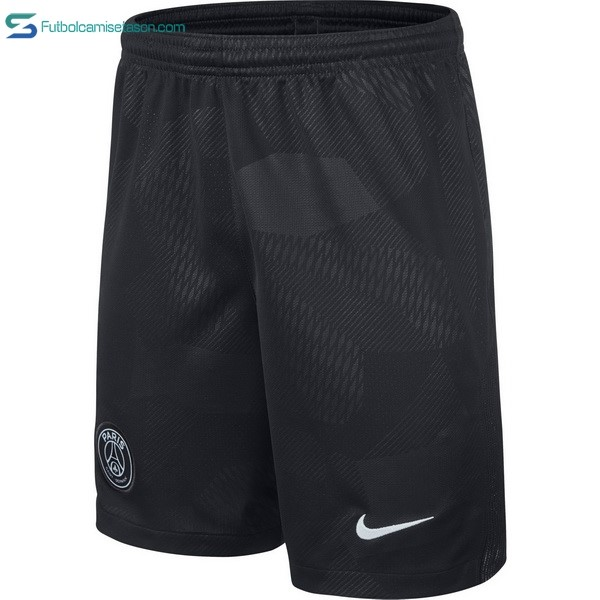 Pantalones Paris Saint Germain 3ª 2017/18