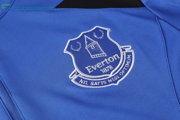 Chandal Everton 2017/18 Azul