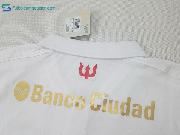 Camiseta CA Independiente 2ª 2017/18