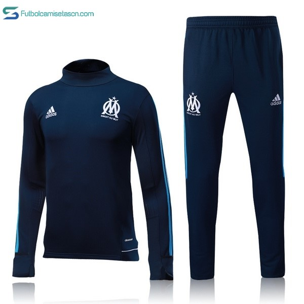 Chandal Marsella 2017/18 Azul