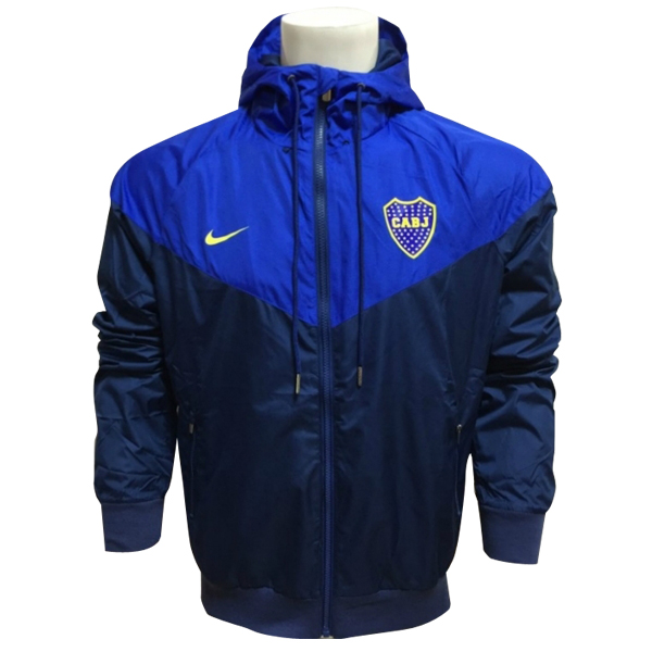 Chandal Boca Juniors 2017/18 Azul
