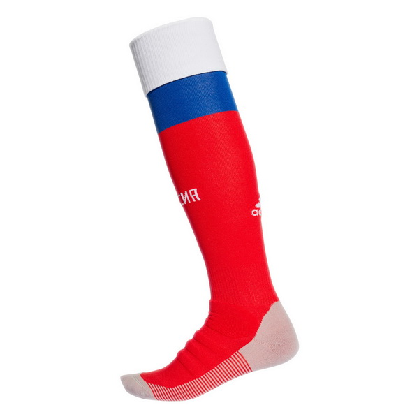 Calcetines Rusia 1ª 2018